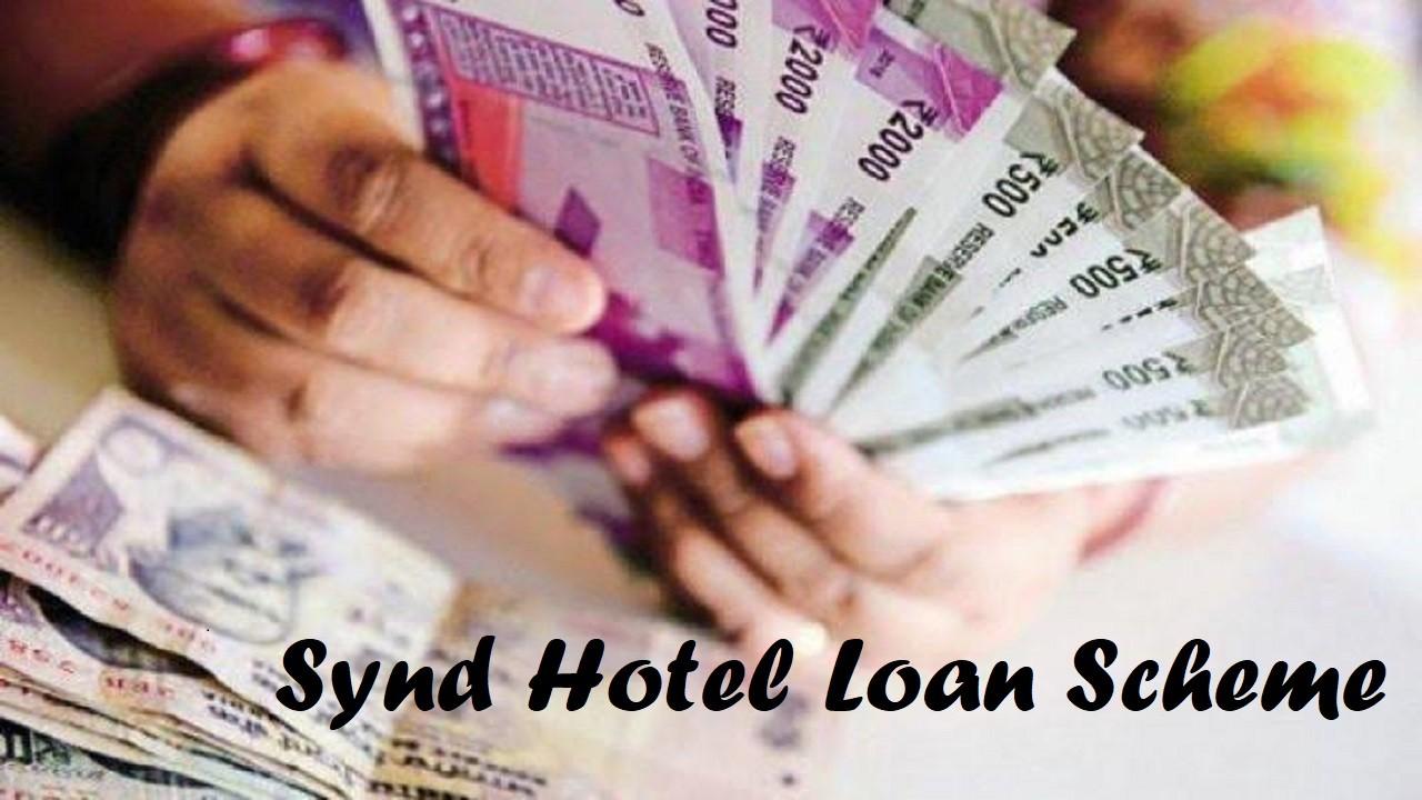 SyndHotel Loan Scheme