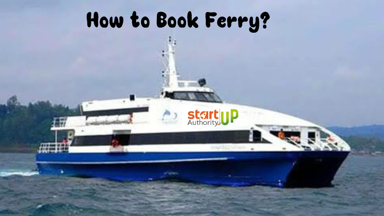 Ferry from Port Blair to Havelock Island | How to Book