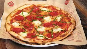 MOD Pizza franchise