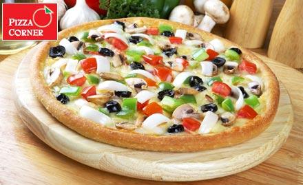 Pizza corner franchise