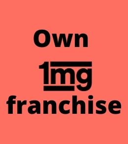 1 mg Franchise Business opportunity | Profitability & How to start