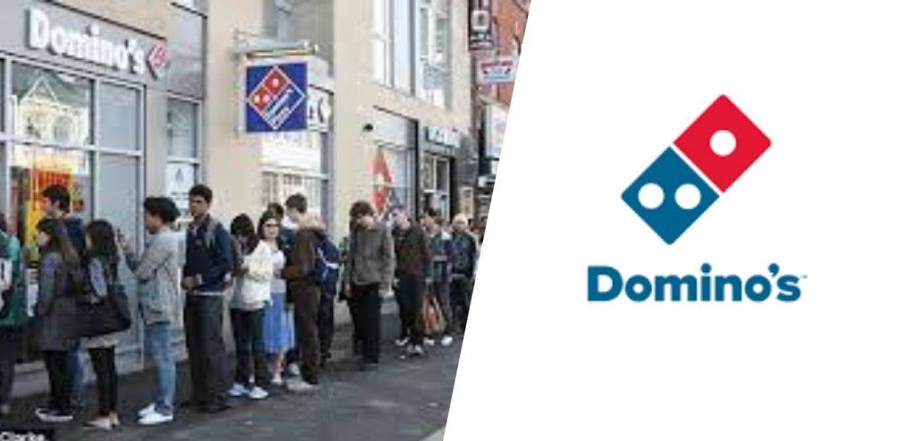Domino's franchise profit margin