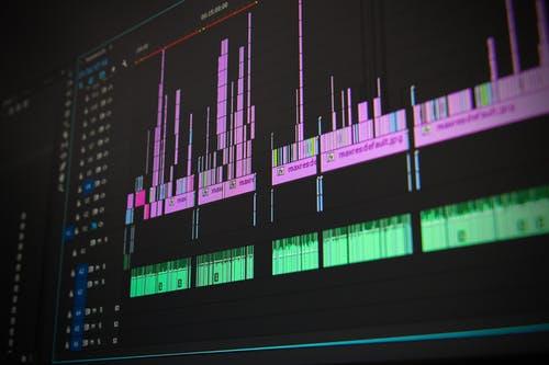 video editing services in delhi