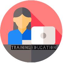 Training, Coaching and Online Education