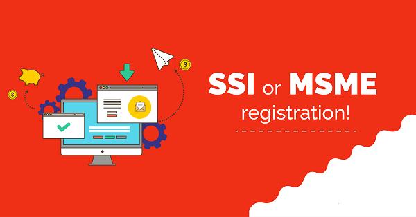 MSME registration in delhi