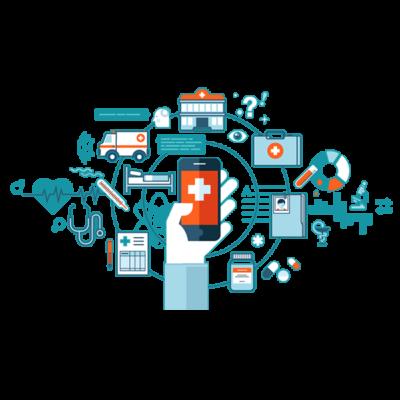 Digital Marketing for Doctors , Digital Marketing for Hospitals
