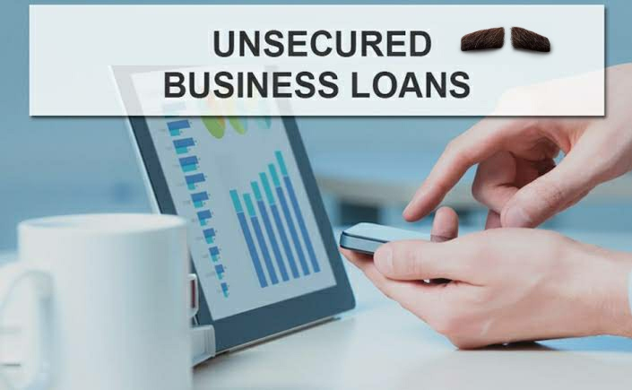 Unsecured business loan for startups